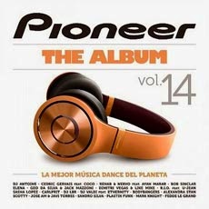 Download CD Pioneer The Album Vol 14