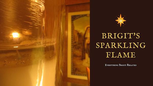 Brigit's Sparkling Flame