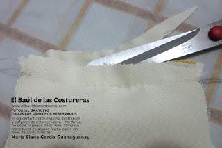 Confección chaqueta kaftán Aris Agoriuq de El Tiempo entre Costuras Cinturilla
