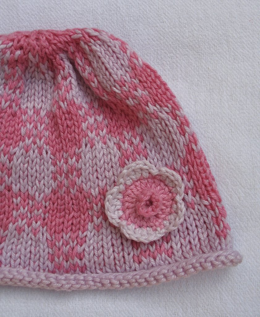 Knitting Ideas For Babies : Baby knitting patterns gallery