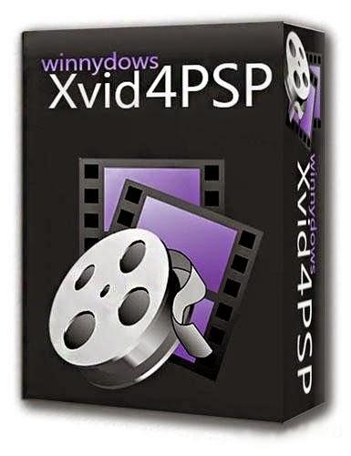 XviD4PSP