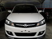 Proton flx 1.6 SE S.White
