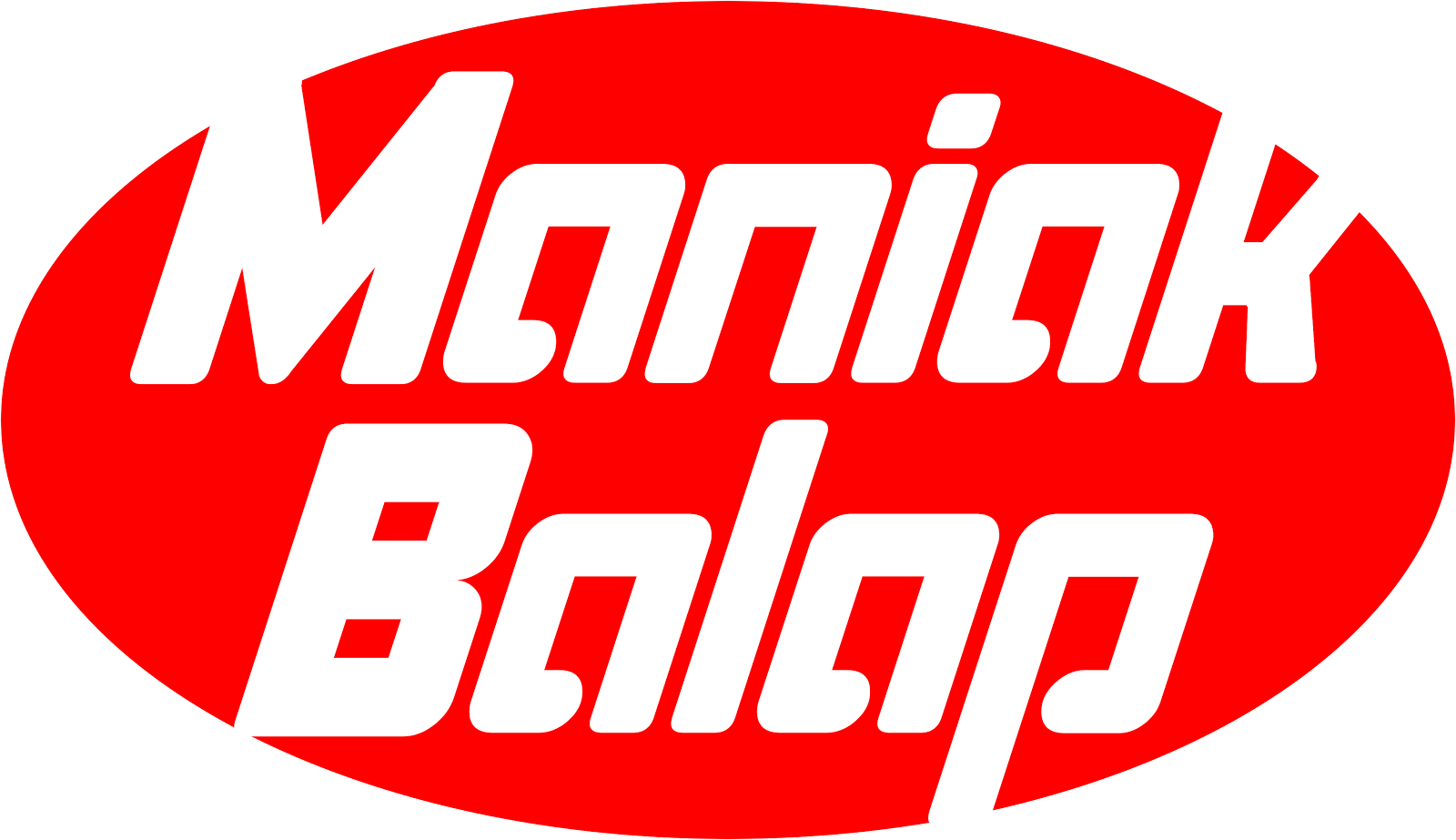 official ig maniak balap