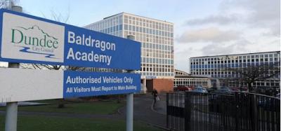 Baldragon Academy, Dundee.