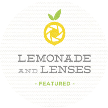 Check my feature on Lemonade and Lenses