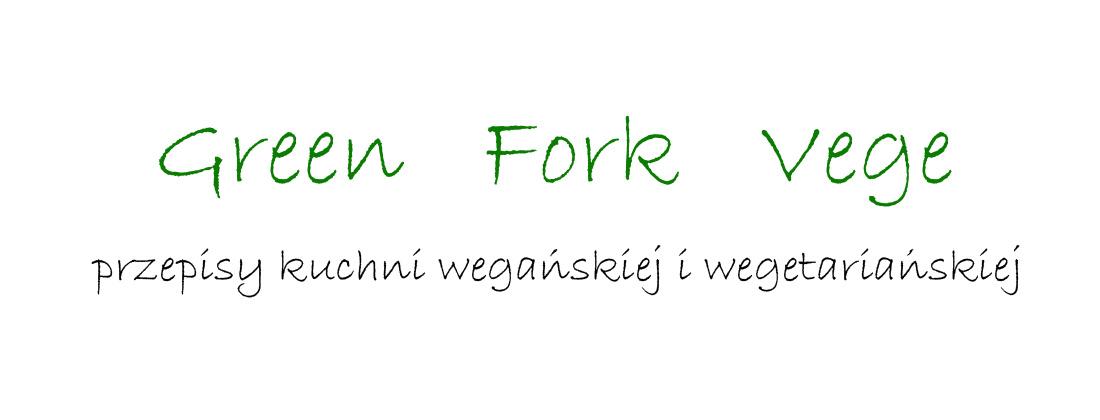 green fork vege