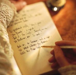 जरा सोचें प्रेम पत्र लिखने से पहले