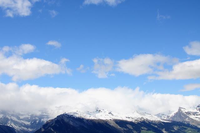 alps nendaz ski randonnée