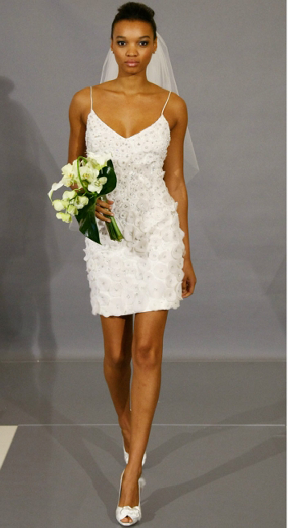 Chic White Short Wedding Dress Designs Lets Check Out The Pictures Below To Get More And Details Information About Your