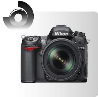características Nikon D7000