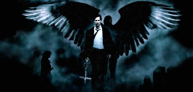 Filmul Constantine devine serial Tv