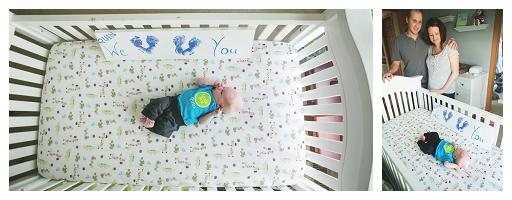 newborn lifestyle photos