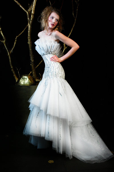 Top fashion lebanon fashion designers for Lebanese wedding dress designers