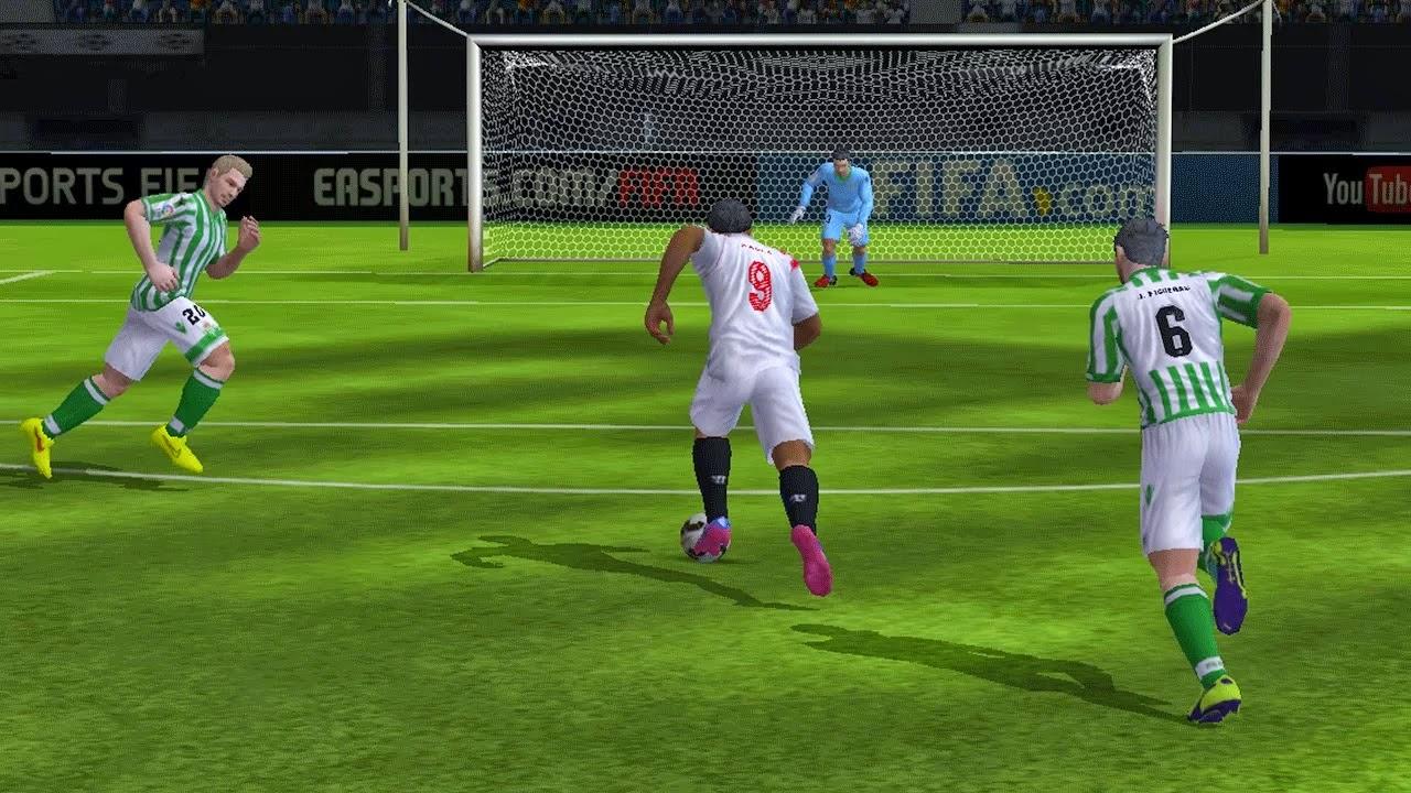 FIFA 15 Ultimate Team 1.5.6 Mod Apk (Unlimited Money)