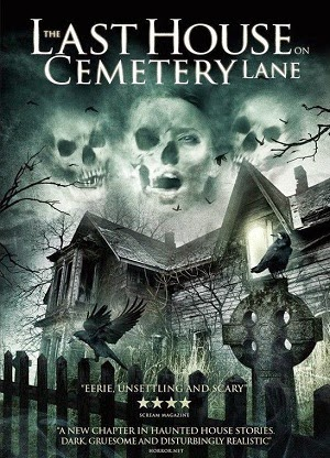 The Last House on Cemetery Lane (2015) 720p WEB-DL