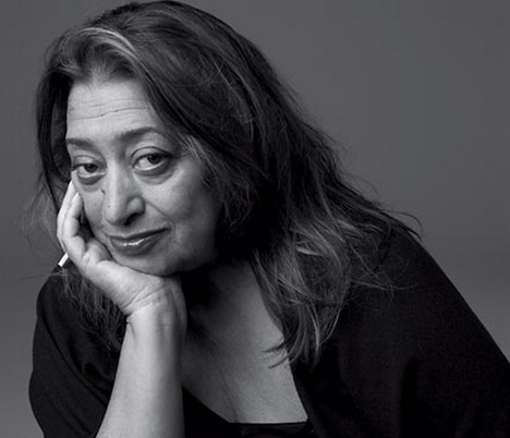 ZAHA HADID: THE END