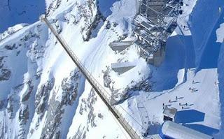 Η πιο τρομακτική γέφυρα του κόσμου