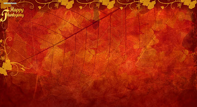 Free Thanksgiving PowerPoint Background 37