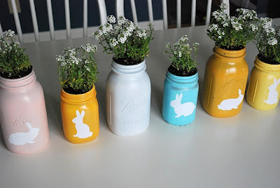 25 Creative and Cool Ways to Reuse Jars (70) 29