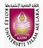 (KUIM) Kolej Universiti Islam Melaka