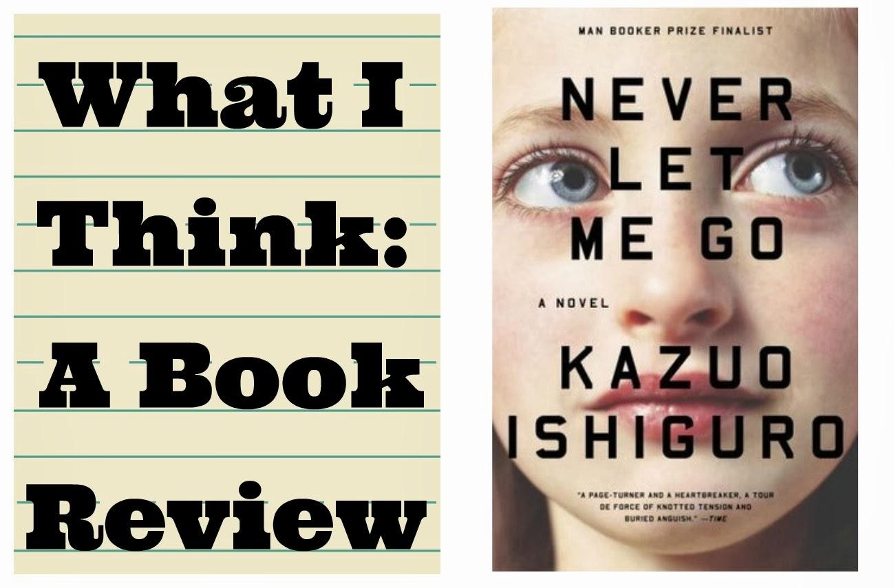 kazuo ishiguro best book