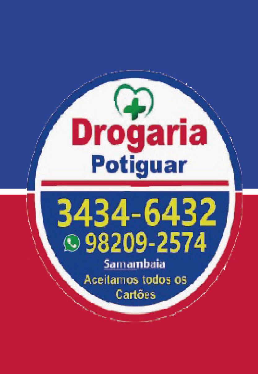 DROGARIA POTIGUAR