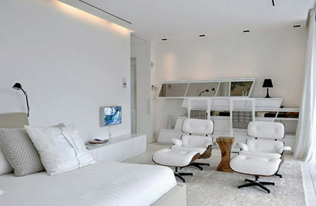 Excelente casa de diseño moderno en Cádiz España 3