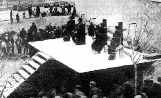 Ejecuciones en Jerez de anarquistas