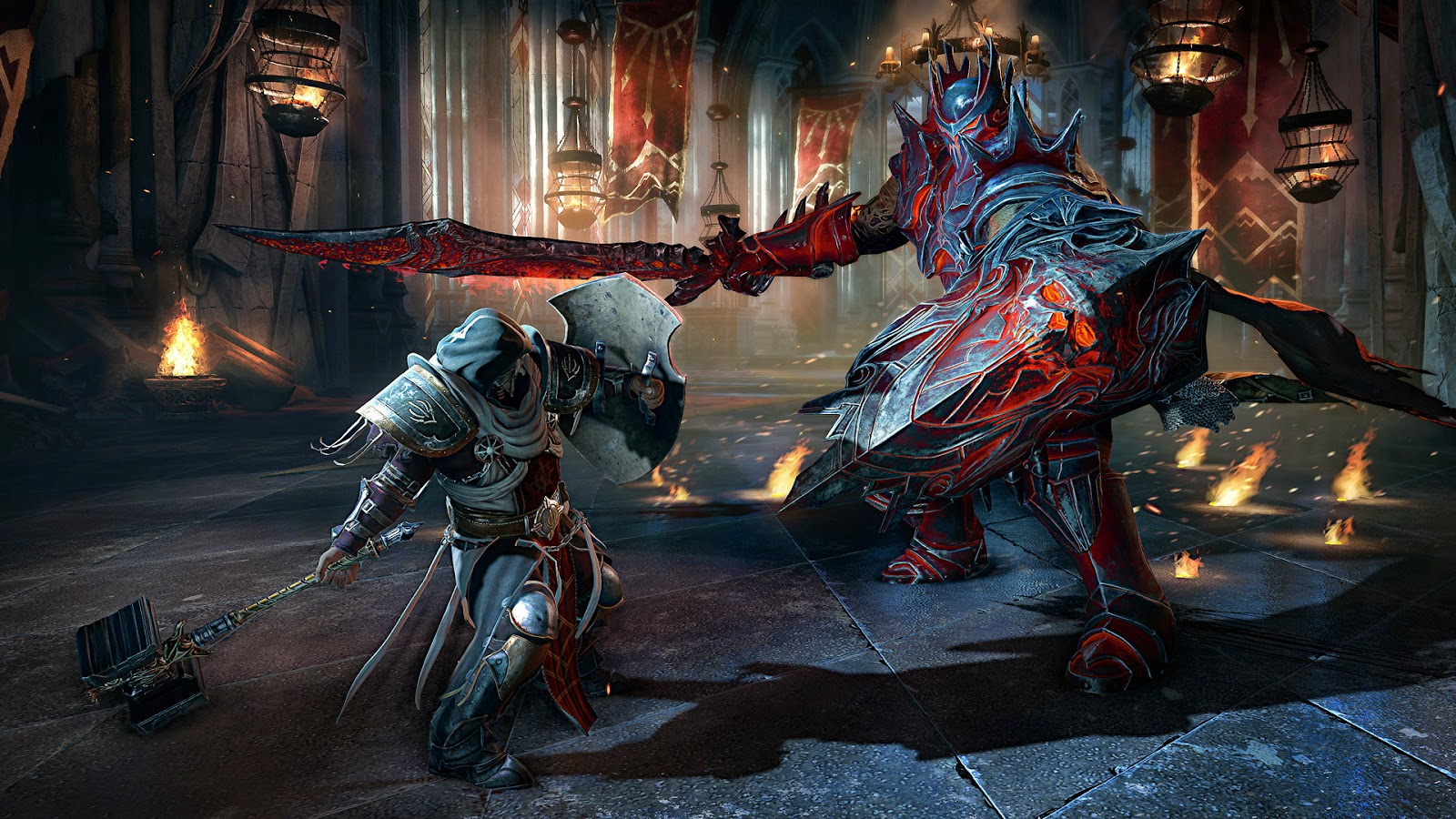 Lords Of The Fallen Download Full Version
