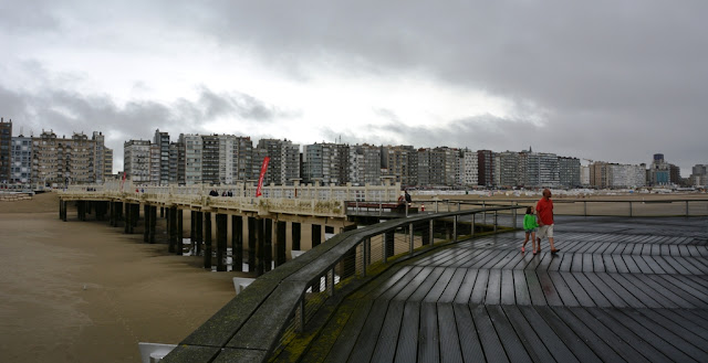 Blankenberge Pier Apartments
