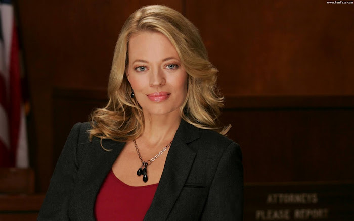 Jeri Ryan HD Wallpaper -07
