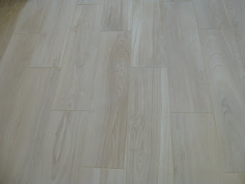 Porcelain Wood Plank Tile IV