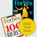 Get Free Forbes Magazine This Month FREE TRIAL ISSUE