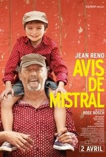 poster Download – Avis de mistral – BRRip AVI + RMVB Legendado ( 2014 )