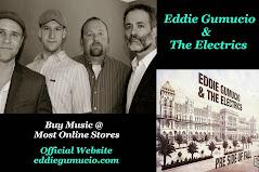 Eddie Gumucio & The Electrics