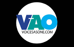 Voices As One website