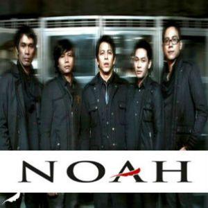 Download Lagu dan Lirik NOAH - Separuh Aku