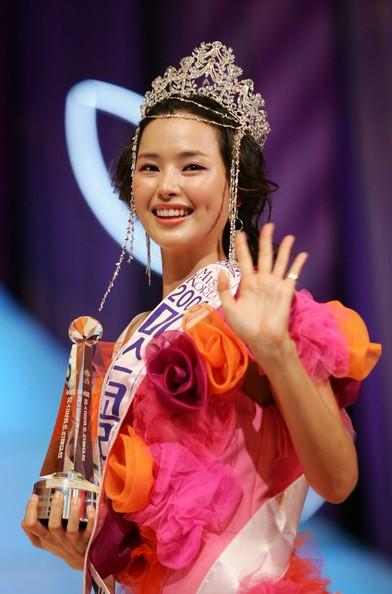 Honey Lee - Miss Korea