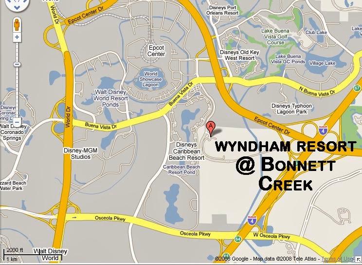 Yo Ho Yo Ho A Blogger S Life For Me Wyndham Bonnet Creek