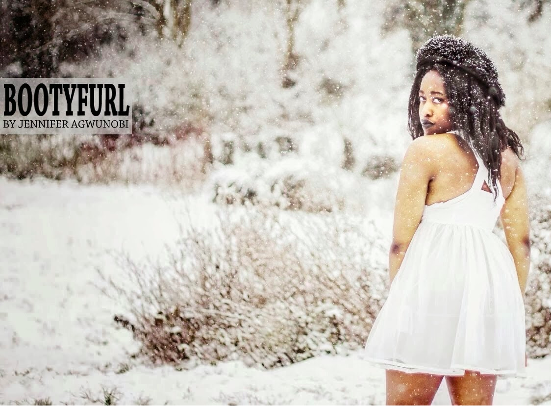 BOOTYFURL - UK Fashion, Style, Natural Hair, Beauty, Technology, Lifestyle and Music Blog.