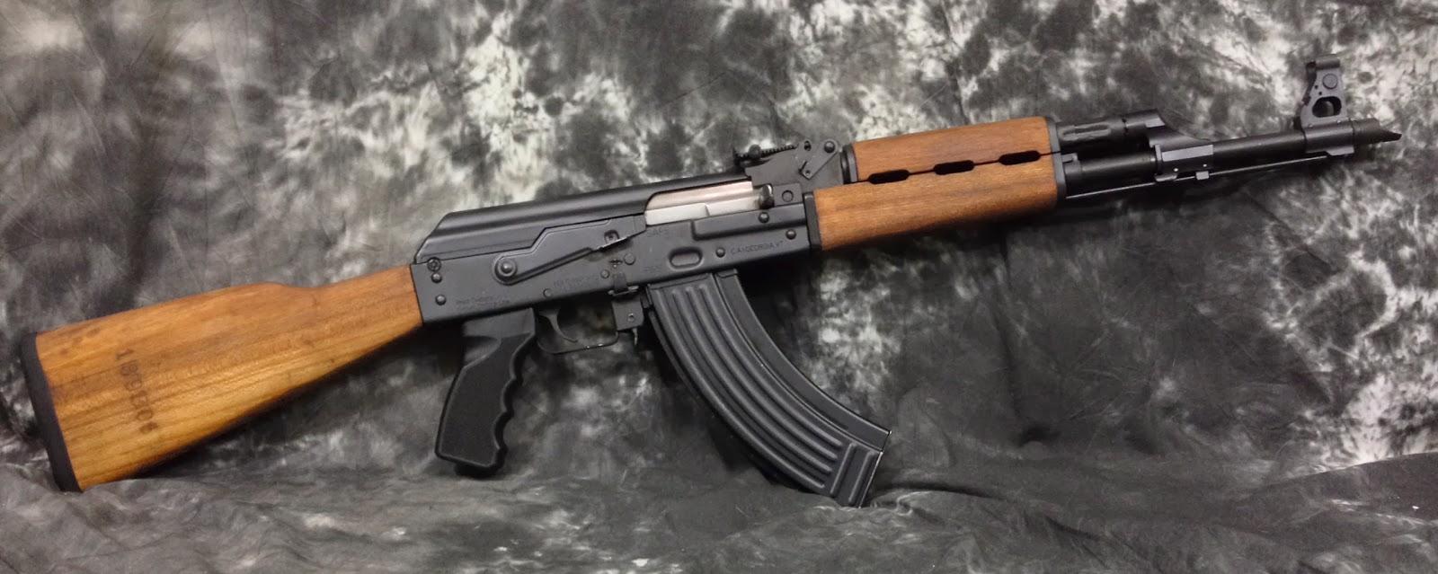 O-Pap M70 AK-47