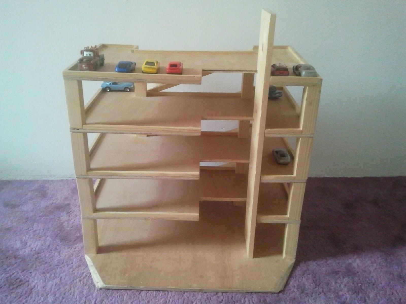 Houten Speelgoed Keuken Zelf Maken : Mammalous: speelgoed garage