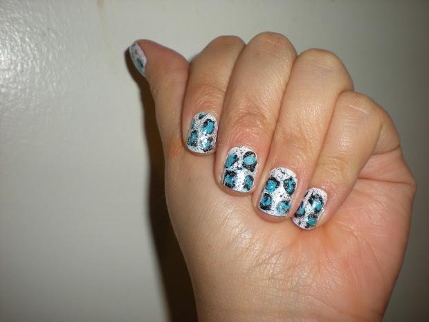 nailart 101 favorite prom nail