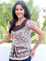 Cute, Priya, Anand, Photoshoot