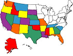 States That I Have Visited
