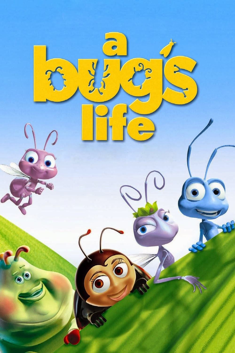 Watch A Bug's Life Full Movie - video dailymotion