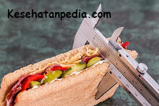 3 makanan untuk mengurangi nafsu makan saat diet