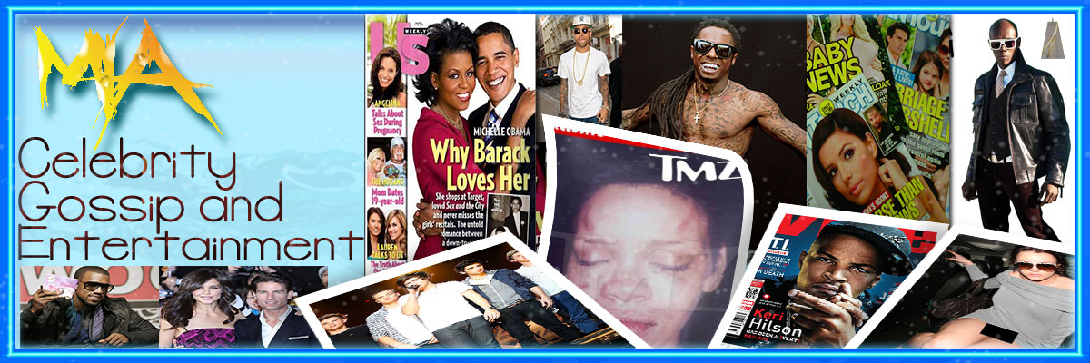 MIA Celebrity Gossip and Entertainment News