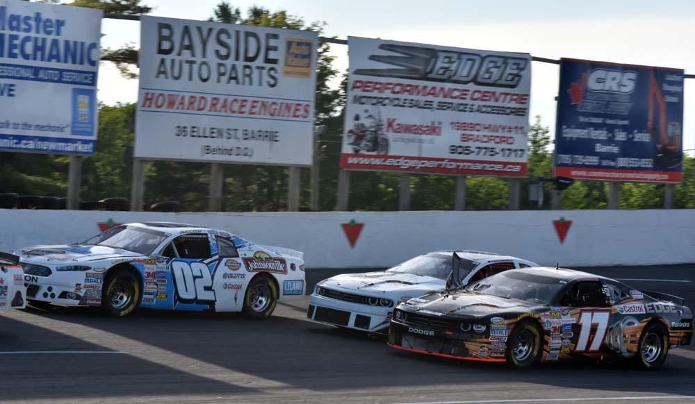 Toronto Grand Prix Tourist A Toronto Blog Racing At Sunset Speedway
