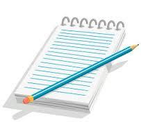Como hacer una lista de las cosas mas importantes